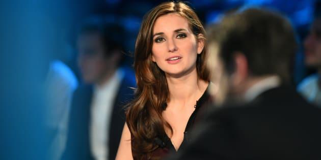 """Canal Football Club"": Marie Portolano quitte l'émission de Canal+"