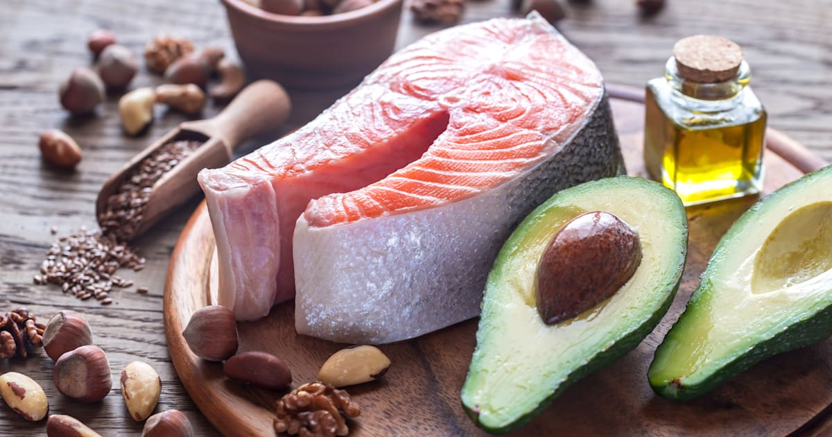 Low-Carb, High-Fat Is What We Physicians Eat. You Should, Too