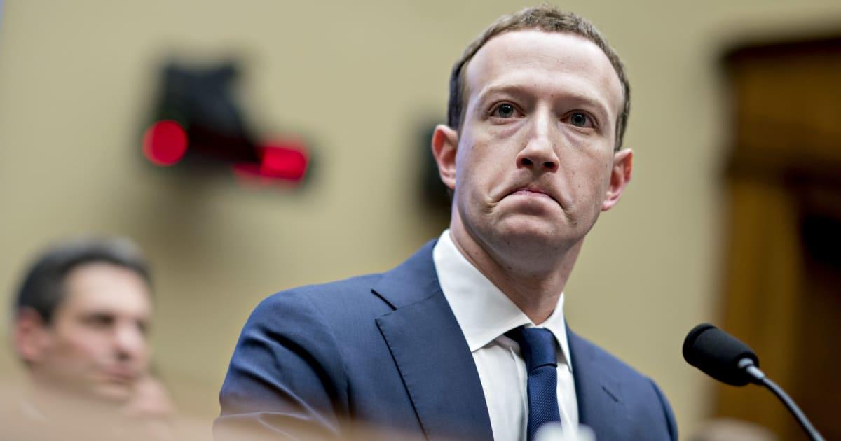 Canada's Privacy Czar Slams Facebook, Says It Won't Admit It Broke Law