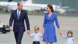 Kate Middleton ricoverata per nausee. Di nuovo
