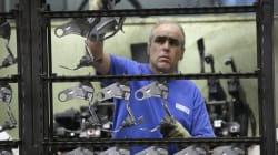 L'offre de reprise de GM&S ne plaît pas au gouvernement, qui veut gagner du