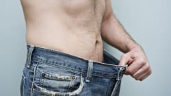 Why Men Lose Weight So Much Faster Than