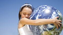 Earth Day, i bambini più green e ambientalisti degli