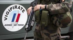 Un ancien militaire français parti faire le jihad, condamné à 8 ans de