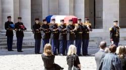 Obsèques nationales ou hommage national? Ce qui les différencie, qui y a eu