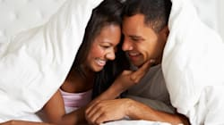 Americans Are Having Less Sex Than They Used