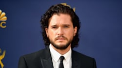 Kit Harington Cried Twice Reading Final 'Game Of Thrones'