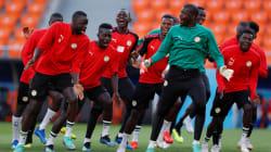 Comme l'équipe du Sénégal, chantez et dansez, c'est le meilleur moyen de lutter contre le