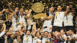 Le Castres olympique remporte le Top