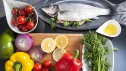 Dieta mediterrânea pode ajudar a prevenir depressão, mostra