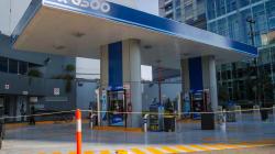 Gasolineras de CDMX se quedan sin
