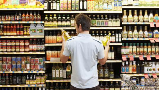Por que os atuais rótulos de alimentos não funcionam (e o que é preciso