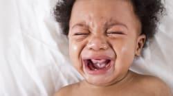 Bébé ne fait pas ses nuits à un an? Pas de