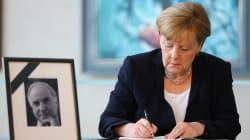 Merkel sulle orme di Kohl (di A.