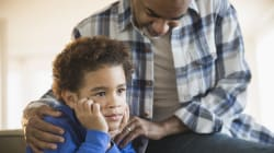 How To Ask Grandpa Not To Tell Your Son 'Boys Don't