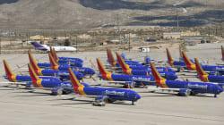 Trump suggère à Boeing de renommer son 737