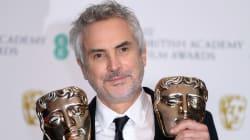 'Roma' arrasa en los premios BAFTA, ¡se lleva Mejor Película! (y tres premios
