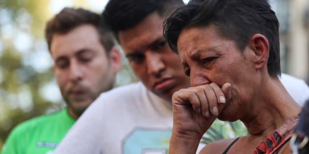 Treize ans après Madrid, l'Espagne est à nouveau frappée par le terrorisme islamiste.