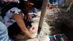 Le bilan du séisme au Mexique grimpe à 95