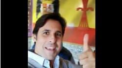 Fran Rivera, traicionado tras su polémico vídeo en el bar franquista: