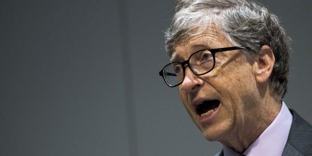 Bill Gates dona 500 milioni di dollari per la costruzione di case popolari