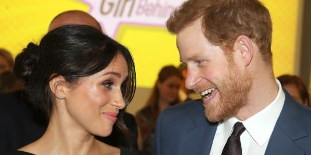 """Mais pourquoi les Français sont-ils si obsédés par les """"Royal wedding"""" et couches-culottes des princes anglais?"""