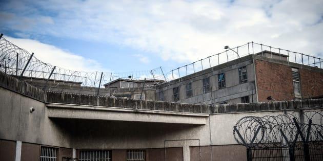 Occupée à plus de 200%, cette prison près de Paris ne peut plus accueillir un seul détenu