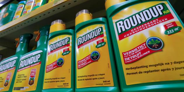 L'herbicide Roundup de Monsanto subit un second revers en cour
