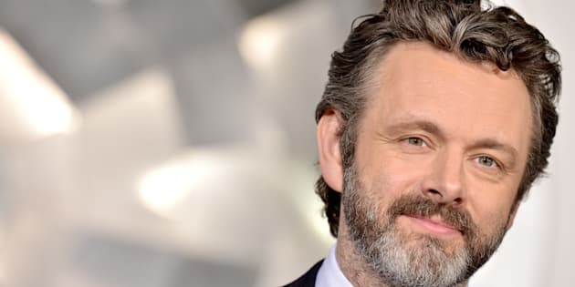 Michael Sheen attends the World Premiere of Columbia Pictures' 'Passengers' at Regency Village Theatre on December 14, 2016 in Los Angeles, CA, USA.