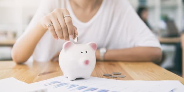 Cómo ahorrar dinero sin darte cuenta de que lo estás haciendo