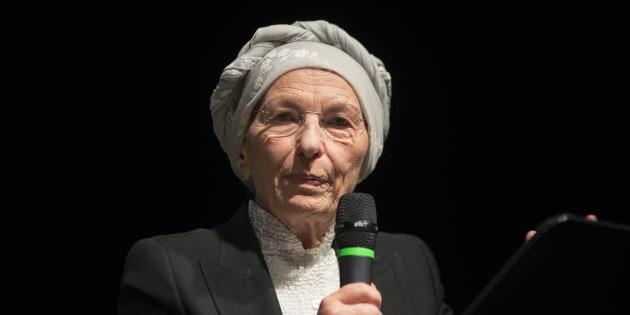 """Emma Bonino: """"L"""