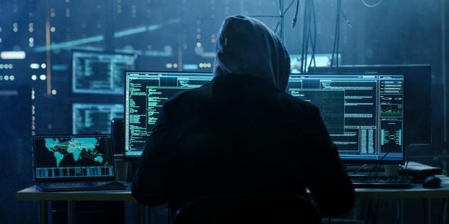 Los riesgos de la seguridad informática en México.