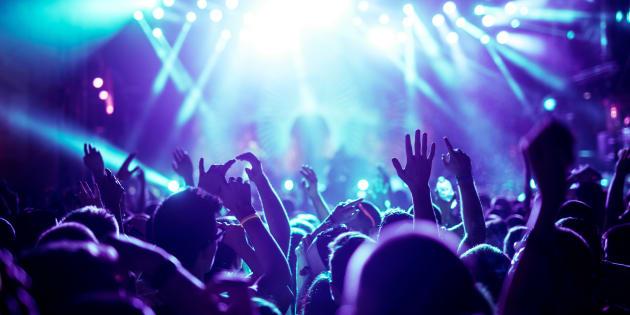 コンサートのイメージ画像