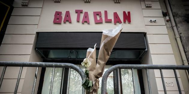 France 2 tourne un téléfilm sur les attentats du 13 novembre