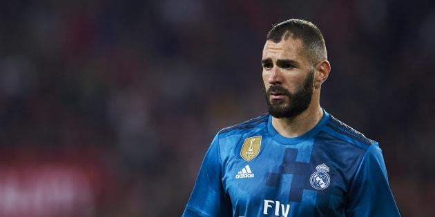 Équipe de France: Agacé, Karim Benzema répond fermement à Noël Le Graët.