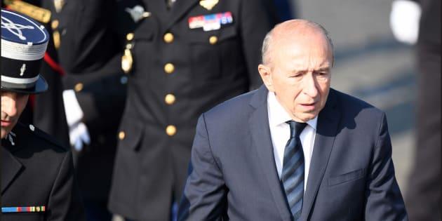Alexandre Benalla: Gérard Collomb sera auditionné lundi à l'Assemblée Nationale