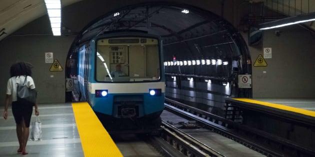 La Ville de Québec aura-t-elle bientôt un métro comme à Montréal?