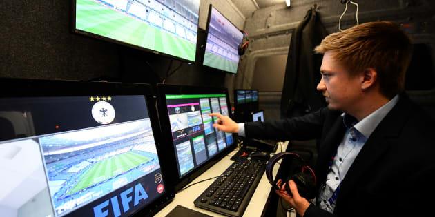 L'arbitrage vidéo sera utilisé pour les barrages Ligue 1 / Ligue 2. Une première en France
