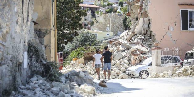 Stato di emergenza per Ischia: Roma stanzia 7 milioni