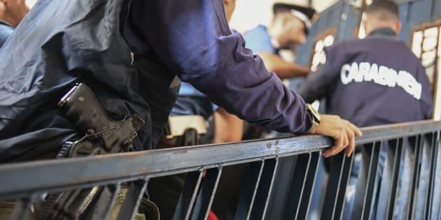 Puglia, reati contro la PA: 12 arresti