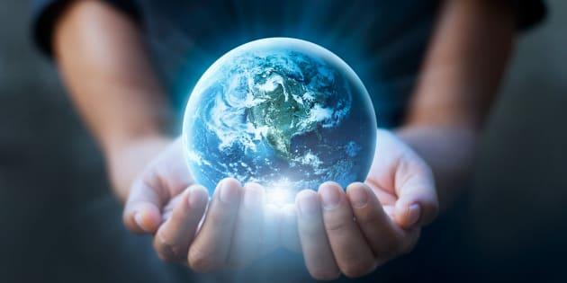Sans spécialement réfléchir à mon impact sur l'environnement, j'ai pris de bonnes habitudes pour préserver la planète.