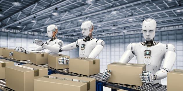 Il cambiamento tecnologico distrugge posti di lavoro?