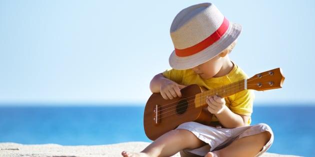 Partir avec un bébé changera tout à vos vacances, mais ça ne vous interdit pas de passer un bon moment.