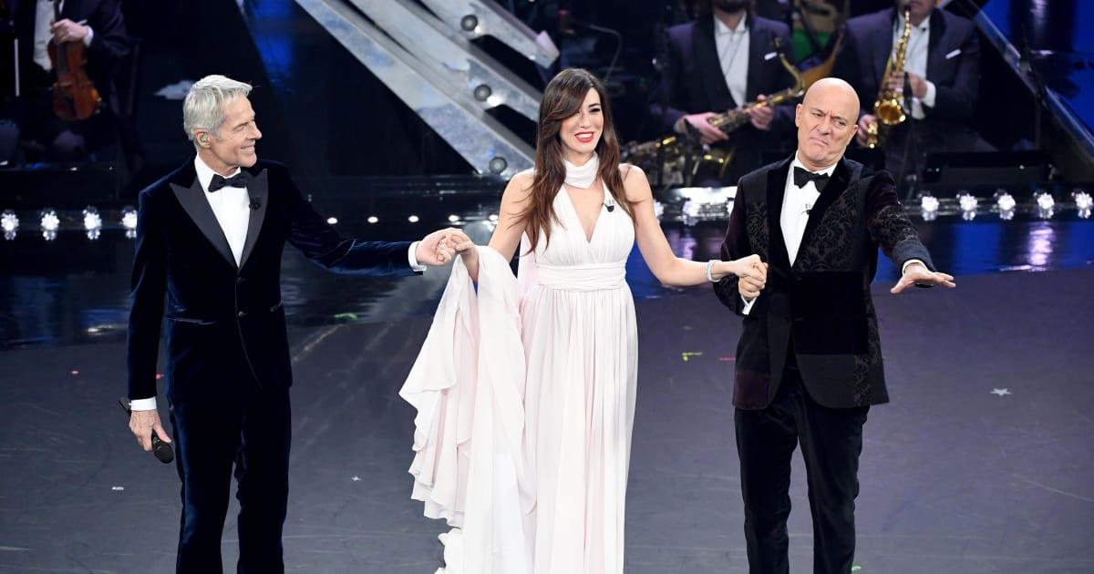 Sanremo 2019, la quarta serata: per i 24 big è il momento dei duetti, Ligabue è super-ospite