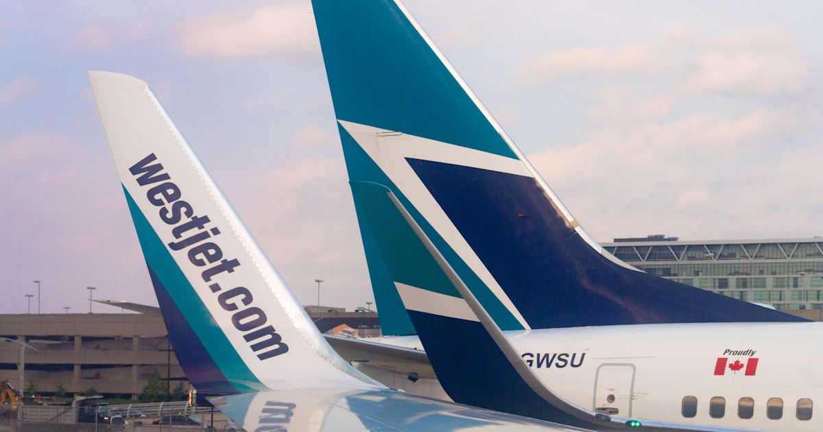 WestJet's New Low-Cost Airline Delayed