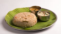 At Pune Airport, Two Held For Carrying 'Too Much Upma'-- Turns Out They Were Smuggling ₹1.2
