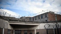 Occupée à plus de 200%, cette prison près de Paris ne peut plus accueillir un seul