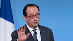 Most Disliked French President, Hollande Will Not Seek Second