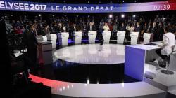 France Télé renonce à son débat du 20