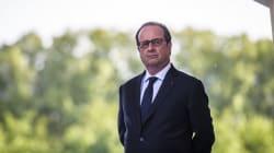 Hollande:
